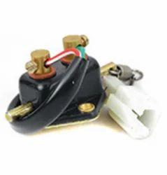 SW-0516B Brake Switch - Rear - With Wire Coupler