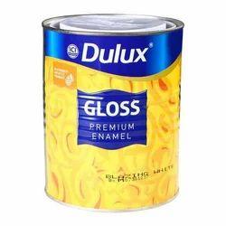 Dulux Gloss Paints