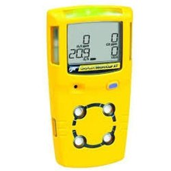 Portable Multi Gas Detector for 4 Gases (H2S, LEL,CO,O2)