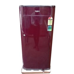 3 Star Direct Cool Whirlpool Refrigerator, Single Door