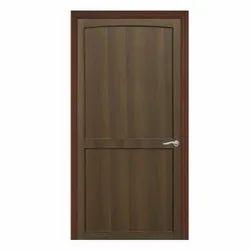 Hinged Glossy PVC Doors
