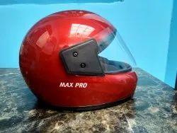 Bike Helmet, Type Of Face Protection: Full Face