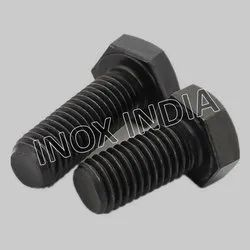 High Tensile Heavy Hex Bolts Grade 12.9
