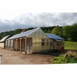 Modern Bunkhouse