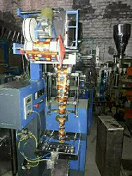Printed Semi Pnuematic Machine, Capacity: 35-40, Automation Grade: Semi-Automatic