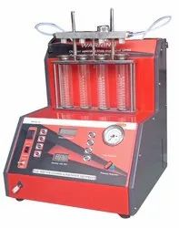 Royal-ZX Automatic Injector Cleaning And Testing Machine