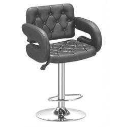 SPS-362 Stainless Steel Leather Bar Stool