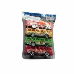 Mini Bus Toys