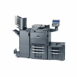 TASKalfa 8001i Monochrome MFP Printer