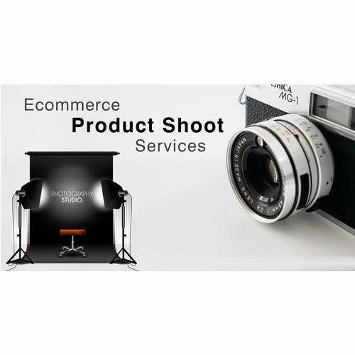E Commerce Product Shoot Services