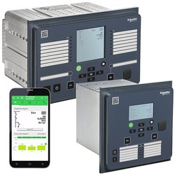Schneider Electric Easergy P3G30 Relays