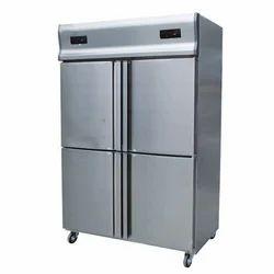 Laboratory Freezer & Refrigerator