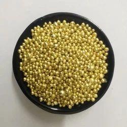 9K-14K Yellow Gold Alloy