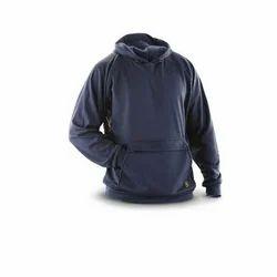 Men's Pull Over Jacket