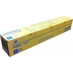 Konica Minolta TN - 216 Cyan Toner Cartridge