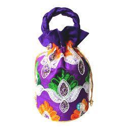 Potli Bags For Wedding