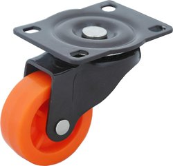 PPCP Plastic Trolley Wheel