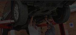 Auto Wheel Repair Service