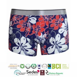 Digital Printed & Reactive Printed Boxer Shorts
