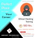Ethical Hacking Computer Training
