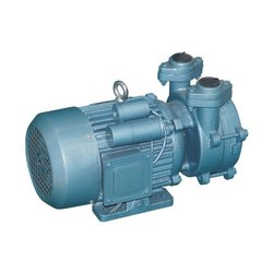 Cast Iron 2 HP Centrifugal Water Pump, Electric, Up To 3500 Rpm