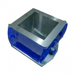 Concrete Testing Cube Mould