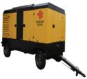 260 Prime Tewatt Trolley Mounted Diesel Engine Driven Compressor