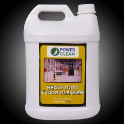 Cool Green Rose Heavy Duty Industrial Floor Cleaner, Packaging Type: Can