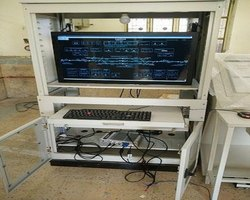 Industrial VDU A Grade Monitor For Maintenance And Control Terminal