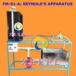 Reynolds Apparatus