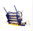 Double Profile High Speed Corrugator