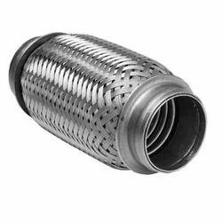 Flexible Metallic Expansion Joints