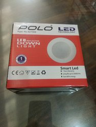 White Polo LED