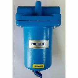 Sai Pneumatic Pre Filter