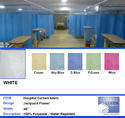 Fire Retardant Curtain Fabric