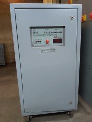12 KVA Industrial Pure Sine Wave Online UPS