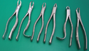 Extraction Dental Forcep