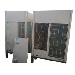 Industrial VRV X Air Conditioning System