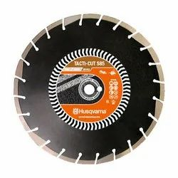 TACTI-CUT S85 Floor Sawing Diamond Blades