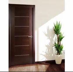 Laminated Door (Pine Wood)