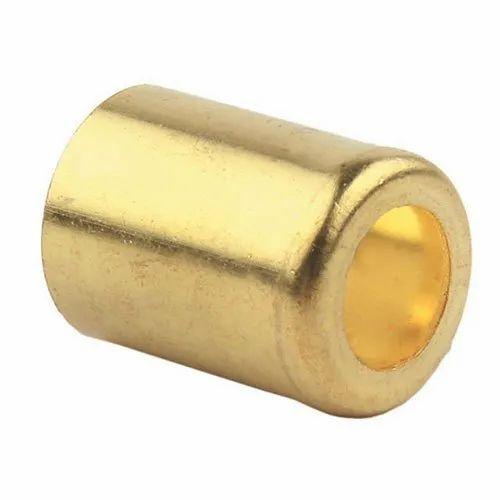 Brass Ferrule Fittings, Size: 4 - 5 Inch, for Industrial