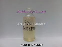 Oleyl Amine Ethoxylate Surfactants Acid Thickener, Packaging Size: 30, 50 kg