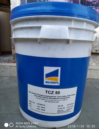 Molygraph TCZ 50