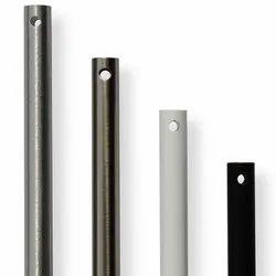 Brown Mild Steel Fan Rod
