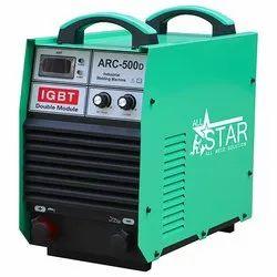 ALL STAR ARC 500D Welding Machine