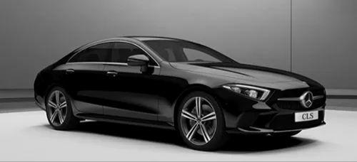 Mercedes Benz CLS Car, Mercedes Cars in Jaipur, Jaipur , T & T Motors Ltd.  | ID: 20850208155