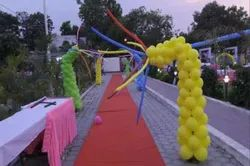 Birthday Catering Services