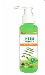 Herbal Neem Face Wash