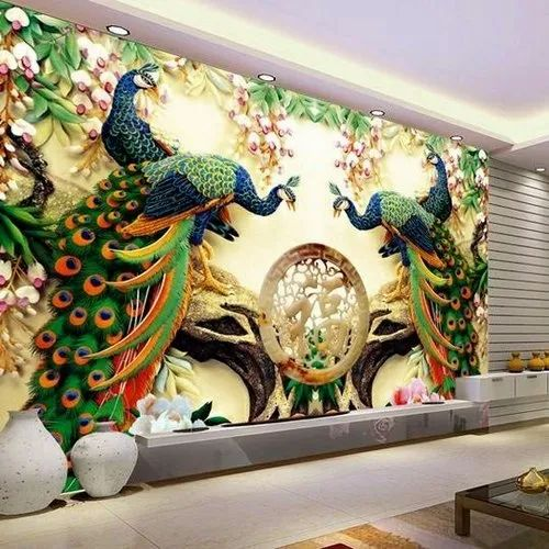customized wall paper and vinyl sticker manufacturer | deco shop