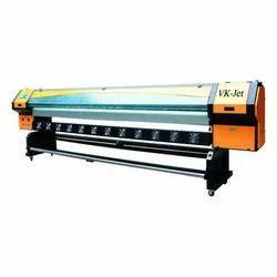 Digital Printing Machine, K-Jet
